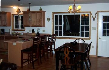 You Don't Need To Be A Chef To Appreciate This Fully Equiped Gourmet Kitchen!!