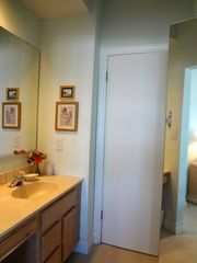 Brigantine condo photo - Master Bath Area