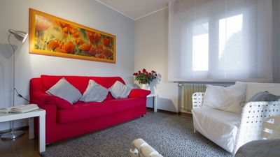 A Cosy Vacation Rental In The Center Of Udine