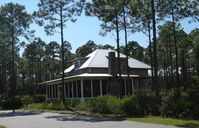 Custom Home in SummerCamp Beach, 4 Bedroom plus bunk room, sleeps 12.
