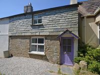 Cottage in Port Isaac - JESSC