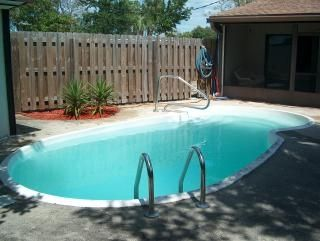 Cape Canaveral townhome rental