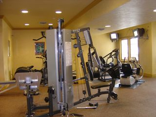 Branson condo photo - Exercise facilities