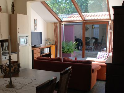 Licensed 3-star Holiday house at a five min. walk off Market and Belfry tower