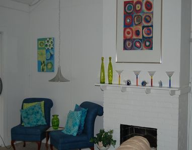 South Haven Cottage Rental: Key Lime, Classic Summer Cottage ...