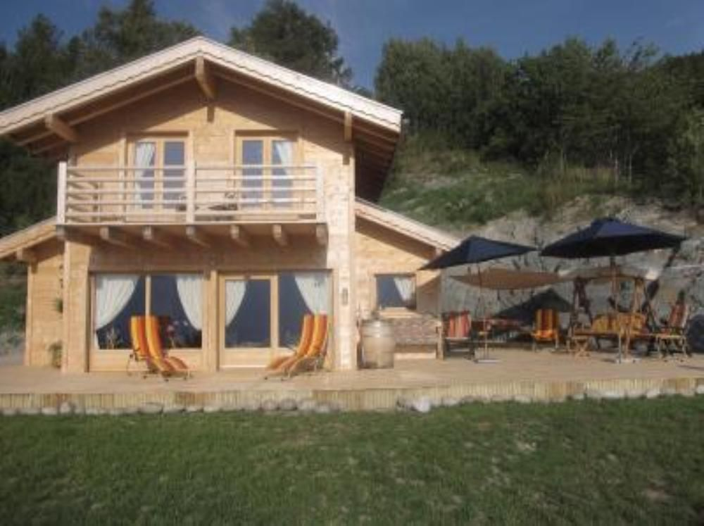 House, 130 square meters