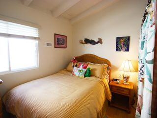 Marina del Rey condo photo - Mermaid room with queen bed