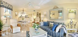Sanibel Island condo photo - New Fresh Decor 4A1
