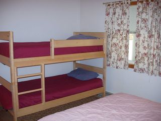 North Conway condo photo - Bed 2