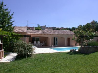 Holiday house, 120 square meters