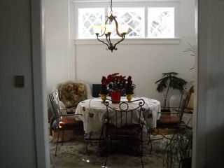 Cape May house photo - Dining Room