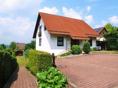 Sunny 4 * - Holiday Forest, remote view, terrace, garden, free