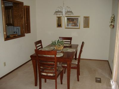 Bella Vista townhome rental - .
