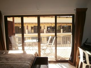 Playa del Coco condo photo - Your private patio to relax and enjoy.