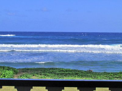 Direct Unobstructed Oceanfront **Our guests love this unit ** HULA NOW**