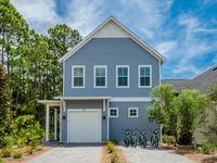 Moondog~3 Master Suites + Bunk Room, 4.5 Bathrooms, 4 Bikes incl, South of 30A