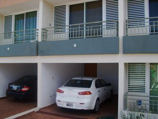 Aguada townhome photo - Car Port