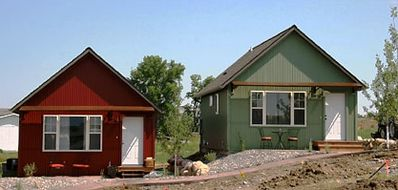 Sheridan cottage rental - 1 Bedroom Cottages