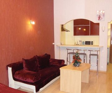 1 - VIP Room Apartment in The Heart of The Capital next to Hotel Minsk