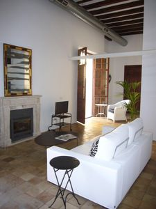 Palma Old town apartment rental