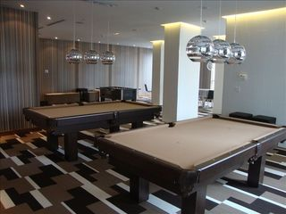 Toronto condo photo - Extremely Spacious & Appointed Game room/Billiards-COMPLIMENTARY