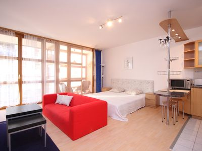 Short Term Rent In Prague In The City Center, Calm And Safe District
