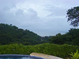 Playa Ocotal villa photo - View From House