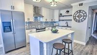 Renovated luxury condo on beach - Create family memories on the sugar sands