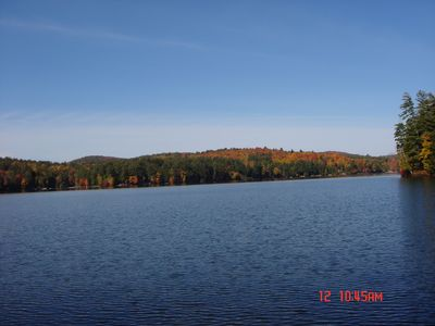 Vacation home with it all.Lake,Mountains,Dining,Shopping,Hiking,Family Friendly