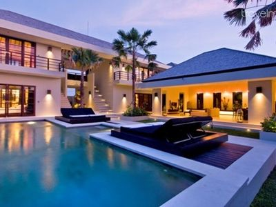 4Bedroom Spirit-CANGGU Luxury Villa