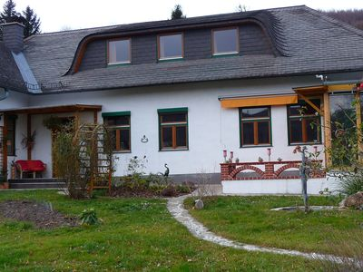 Apartment in the Vienna Woods - in 30 minutes to the center of Vienna