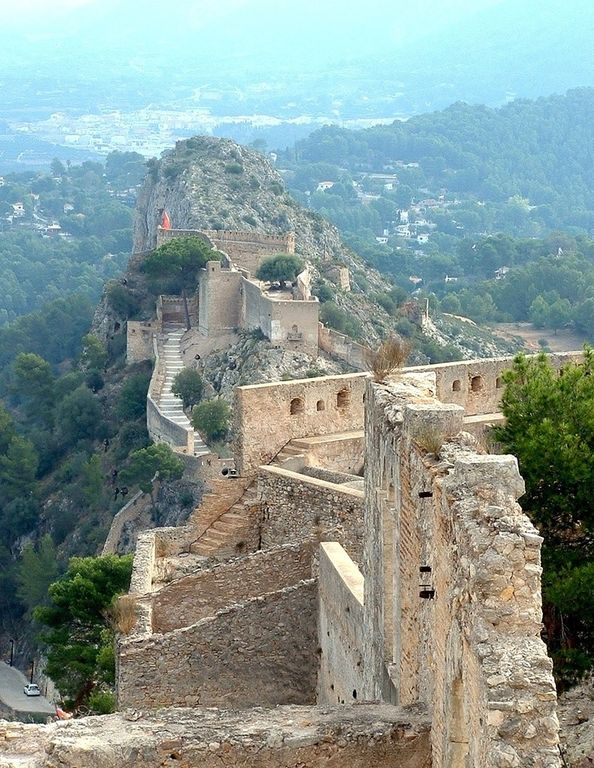 Cheap holidays in Xativa, Valencia