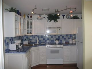 Key West townhome photo - Fully Equipped Kitchen