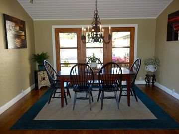 Geyserville HOUSE Rental Picture