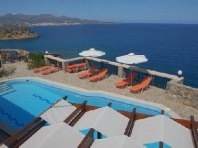 Kalo Chorio apartment rental - Overview