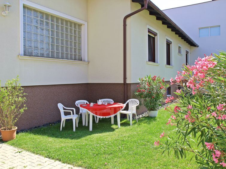 Vacation home Pannonia  in Ritzing, Burgenland - 6 persons, 3 bedrooms