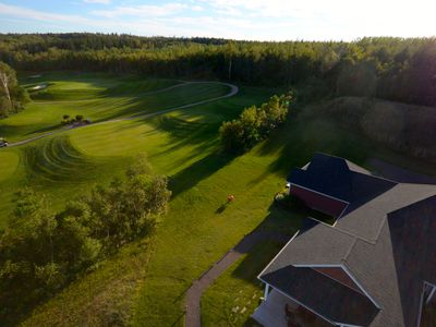 Welcome to the Gables of PEI Golf Villas