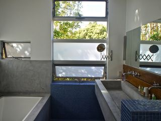 Marina del Rey house photo - Master Bath