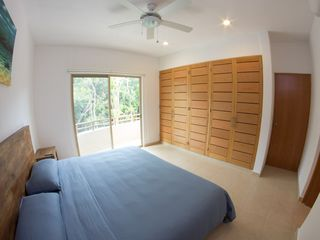 Tulum apartment photo - Every Bedroom has A/C and an extra Fan