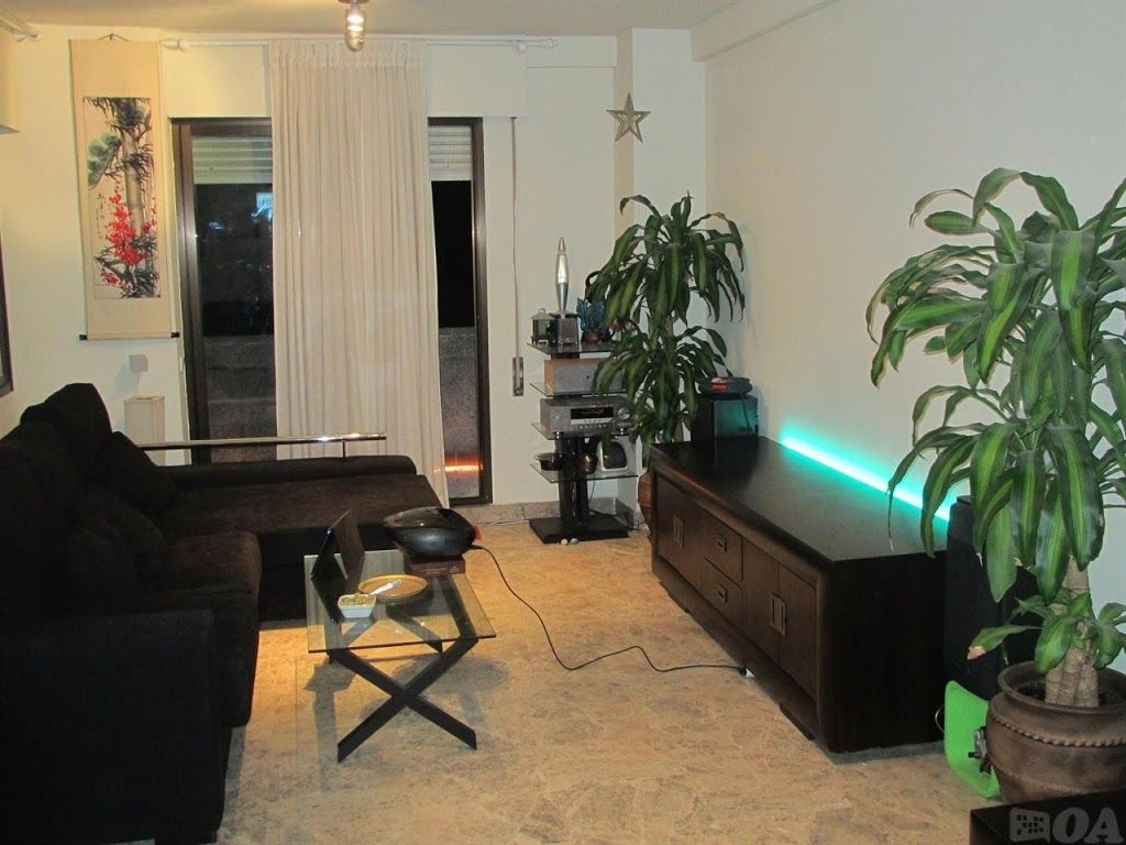 in Madrid with Terrace, Washing machine () - Madrid - appartement