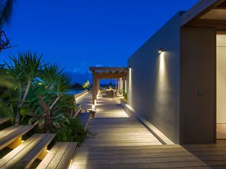 St Barthelemy villa photo - Villa Imagine - Luxury Villa St Barths
