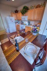Las Vegas townhome photo - Dining Table