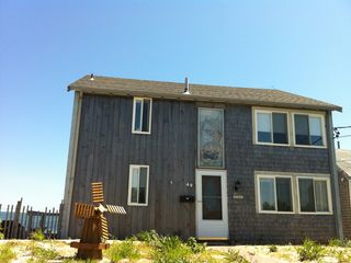 Yarmouth cottage photo - Need even more space? See our 4BR Oceanfront next door, see Listing#105982