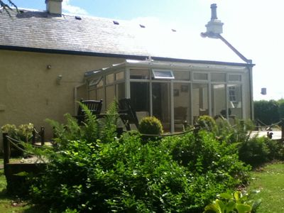 Traditional, Detached Self-catering Holiday Cottage In Dunoon, Argyll