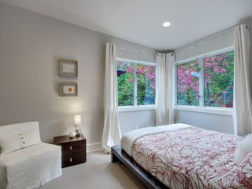Garden Like Views From 2nd Floor Bedrooms