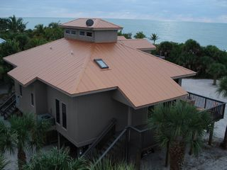 North Captiva Island villa photo