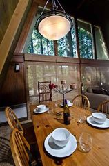 Brightwood cabin photo