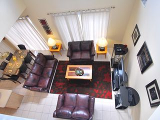 Terra Verde villa photo - Living Room
