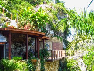 Las Terrenas villa photo - The Yoga Cave