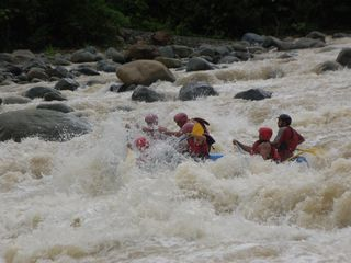 Dominical villa photo - .Multiple Rivers for White Water Rafting and Kayaking nearby